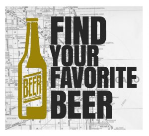 Use the beer finder to locate your favorite Chicago Beers