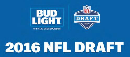 BDK NFL Draft Team