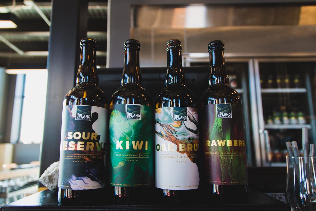 upland sours bottles