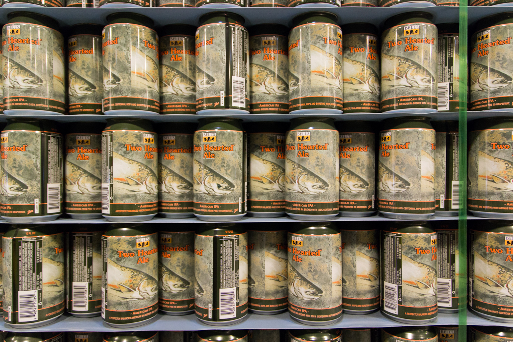 Bell's Brewery Two Hearted