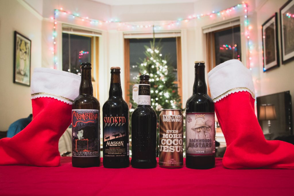 5 Stocking Stuffers