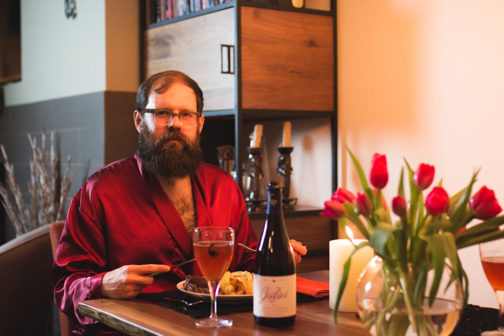 Valentine's Day from Lakeshore Beverage