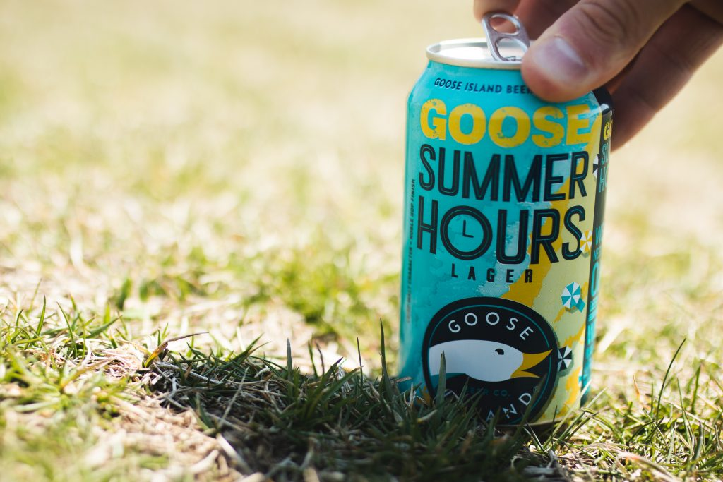 Goose Island Summer Hours