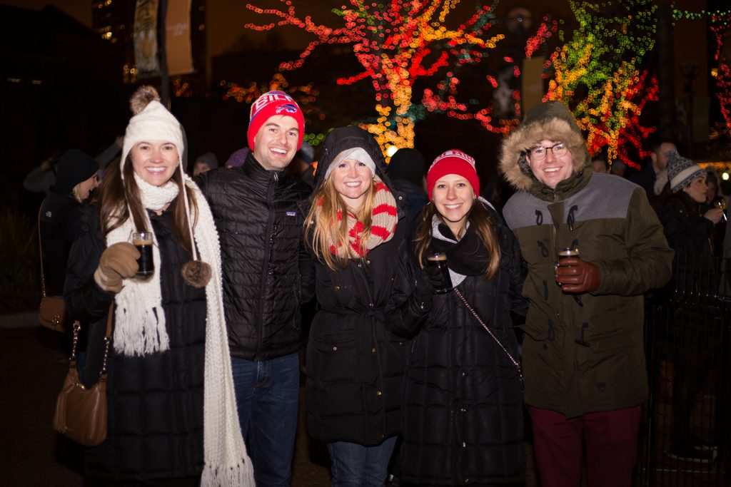 BrewLights presented by Lakeshore Beverage