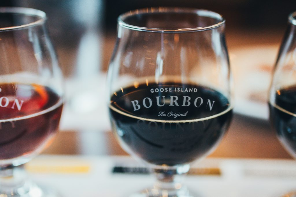 Bourbon County Stout 2018