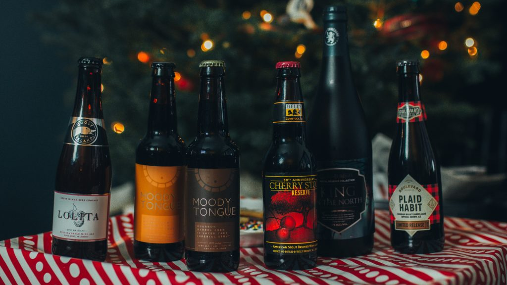 Stocking Stuffer Beers