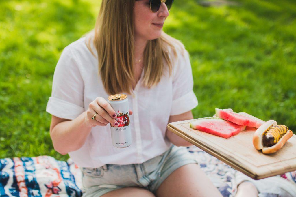 Cookout Beers - Stella Artois