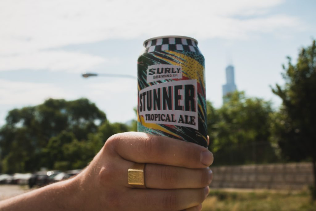 Surly Stunner Can