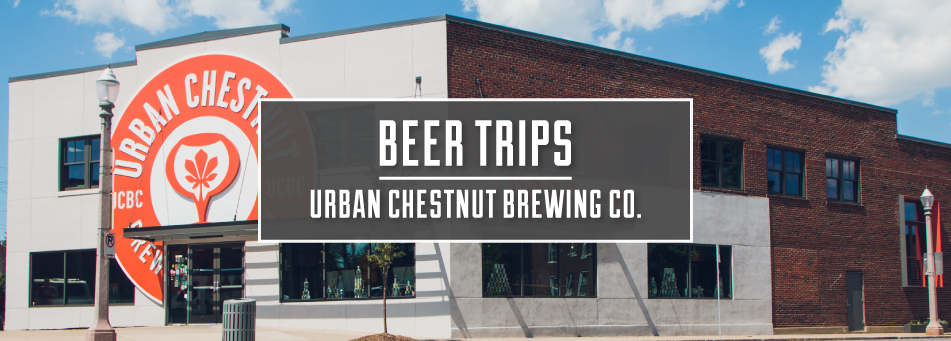 Urban Chestnut Trip