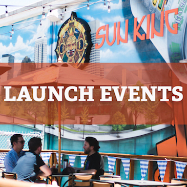 Sun King Events