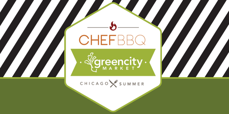 green city market chef bbq