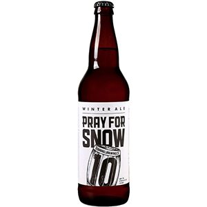 10 Barrel Pray For Snow
