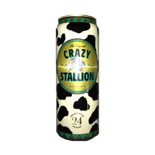 Arizona Crazy Stallion