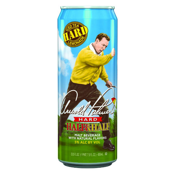 Arizona Arnold Palmer Hard