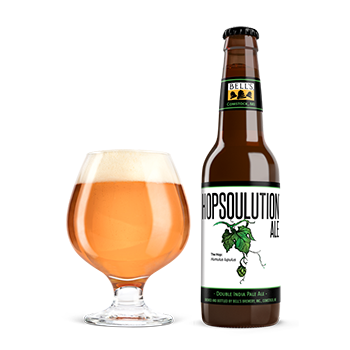 Bell's Hopsolution Ale
