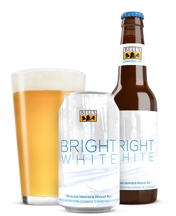 Bell's Bright White