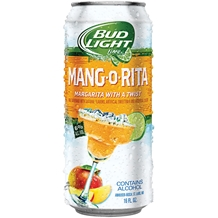 Bud Light Lime Mang-o-Rita