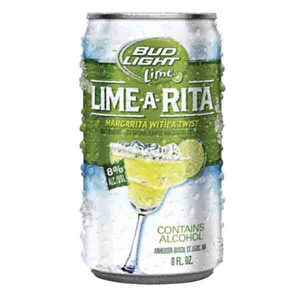 Bud Light Lime-A-Rita