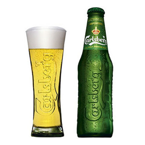 Carlsberg Craft Beer