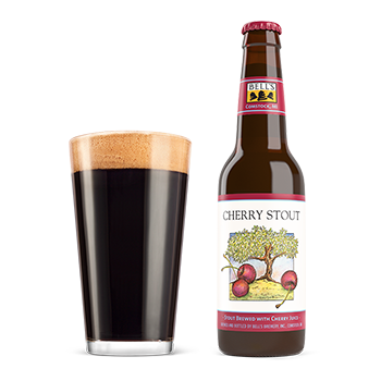 Bell's Cherry Stout