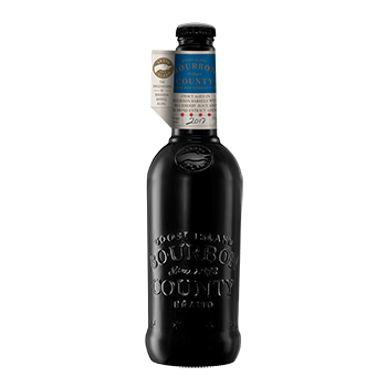 Goose Island Bourbon County Brand Northwoods Stout