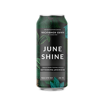 JuneShine Midnight Pain Killer