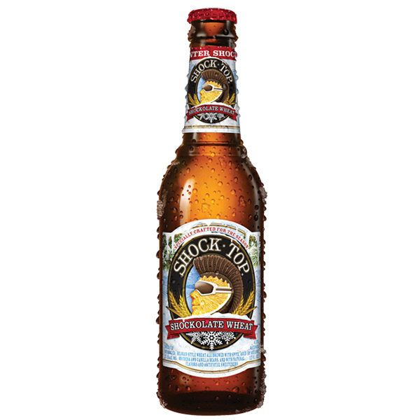 Shock Top Shockolate Wheat