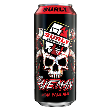Surly Axe Man IPA