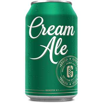 Genesee Original Cream Ale