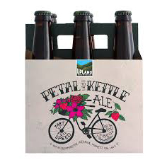 Upland Petal to the Kettle Ale