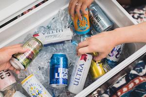Lakeshore Beverage | Hand Family Companies