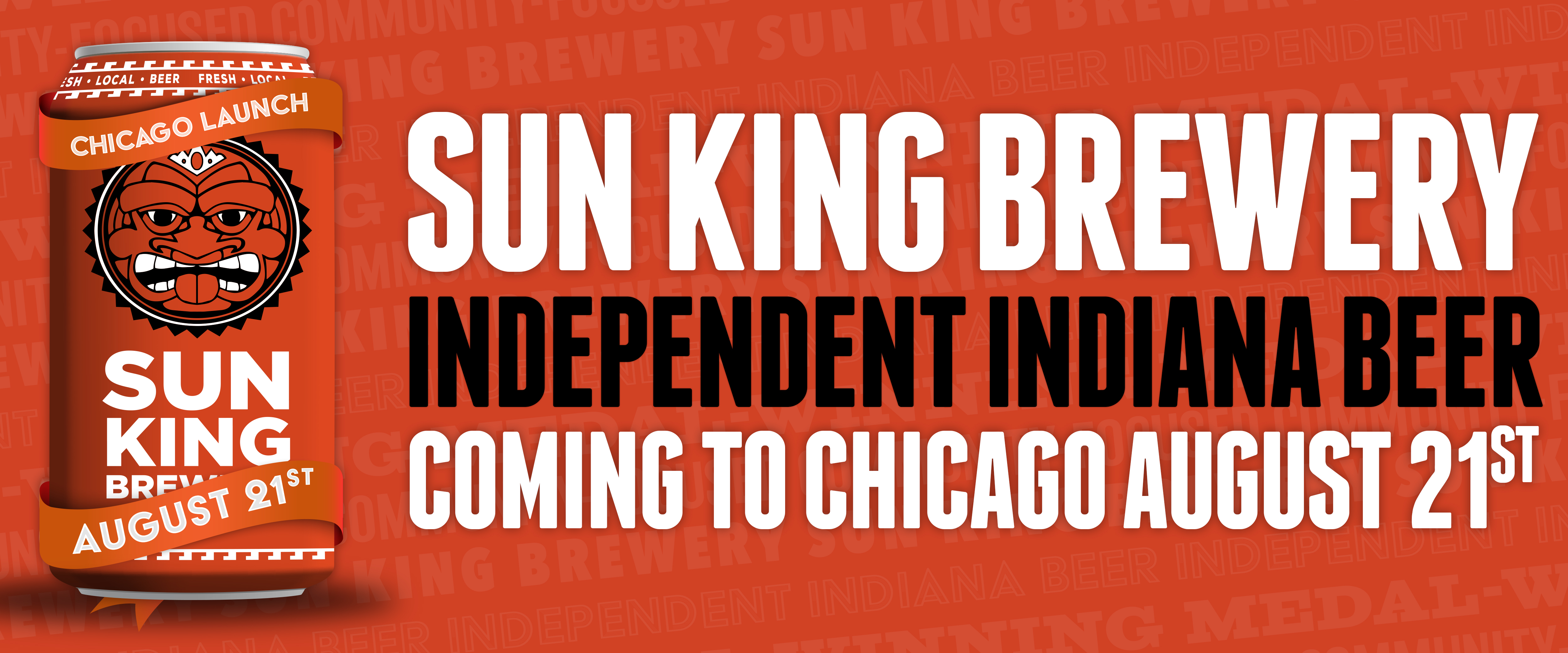 Sun King in Chicago